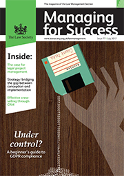 managing for success july cover 180x256