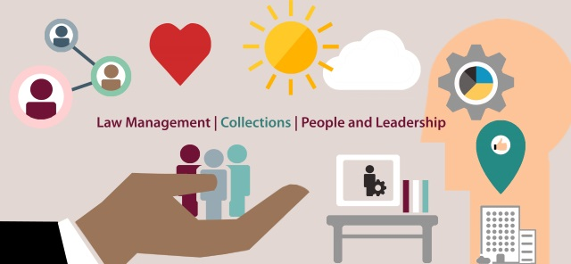 Law Management Collection - People and Leadership