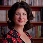 Dr Gillian Shapiro