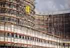 construction flats