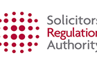 The Solicitor's regulation authority