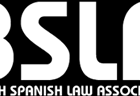 bsla logo white