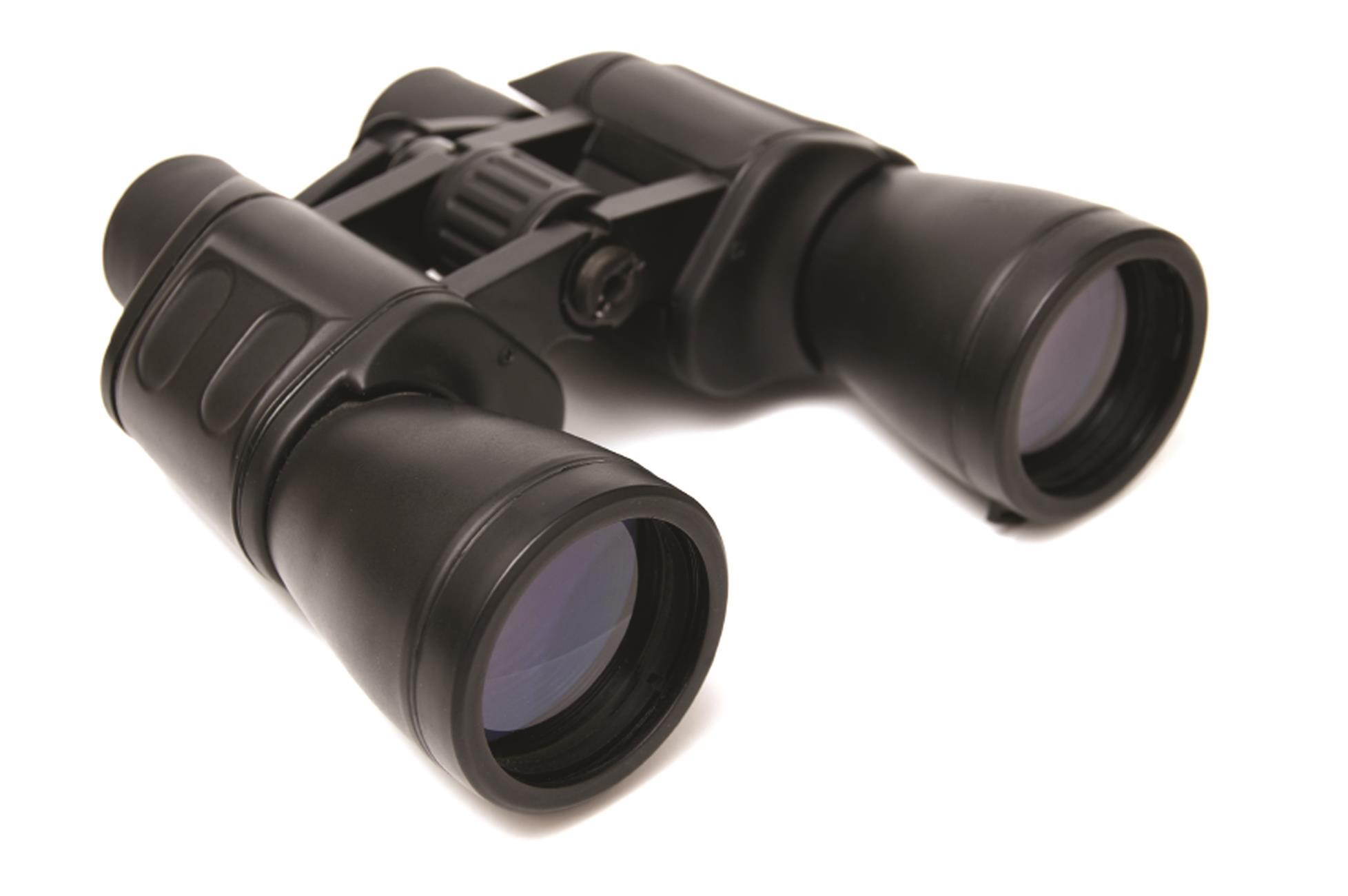 Binoculars image