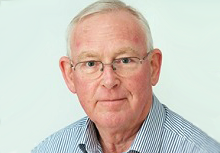 Image of Alastair Logan