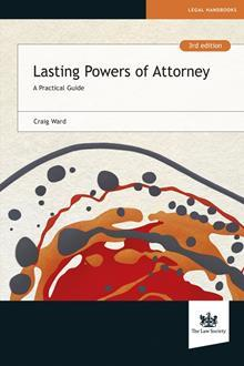 Powers of Attorney book cover