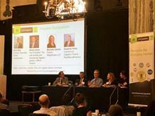 Symposium panel at the Civil Litigation Conference - September 2018