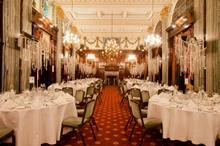 Law Society banqueting