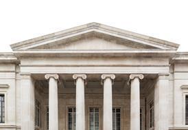 law society building