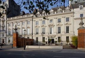 garden court chambers exterior