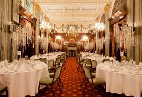 Law Society banqueting
