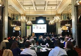 Symposium at Civil Litigation Section conference - September 2018