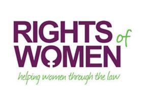 Rights of Women logo