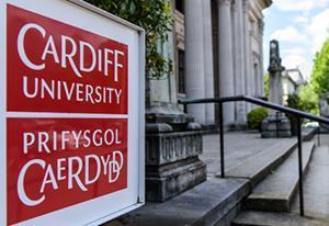 cardiff university 300x206