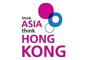 Logo for the Think Asia, Think Hong Kong conference in London on 21 September 2017