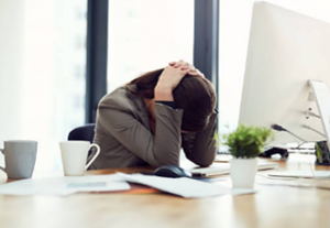 The key to high performance without the risk of burnout