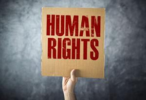 Human Rights Update: April 2015