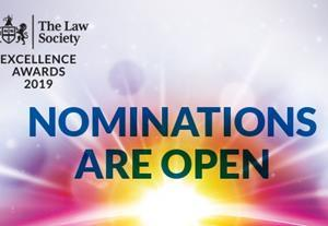 Excellence Awards 2019 - nominations now open