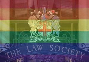 Law Society LGBT+ Lawyers Division
