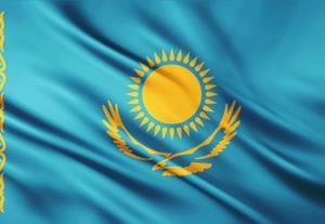 kaz flag