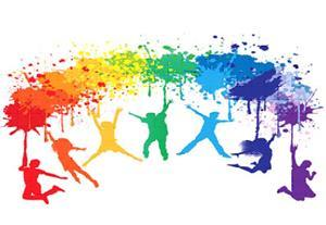 legal pride people jumping rainbow 220x165