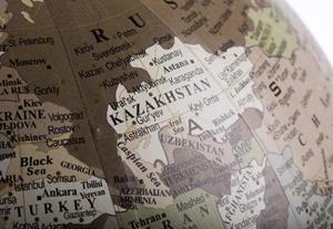 kazakhstan central asia