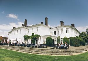milton hill hall