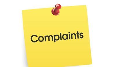 complaints 466x312