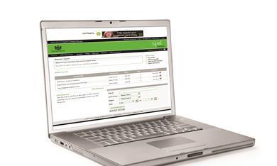 CPD laptop image