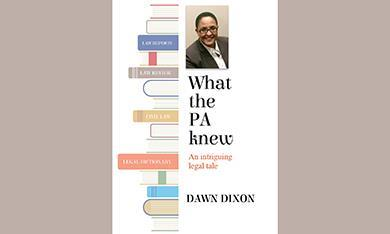 what the pa knew book cover 390x234