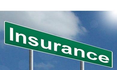 insurance signpost