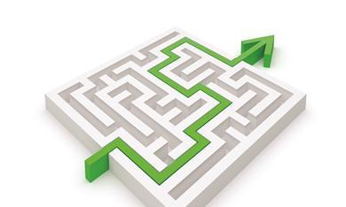 TLS image careers maze