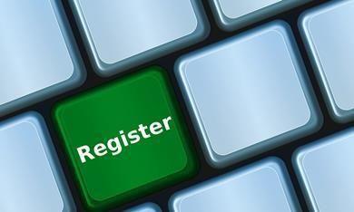 register key keyboard colour