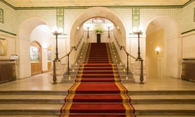 law society stairs