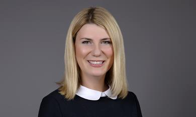 Siobhan Owers