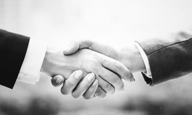 handshake networking