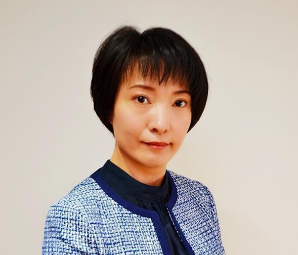 Photo of Yuhua Yang