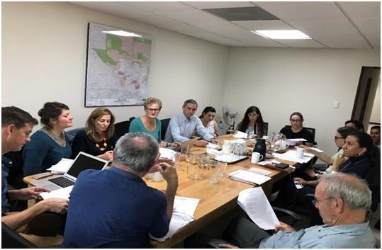 ILAC Guatemala Judicial assessment