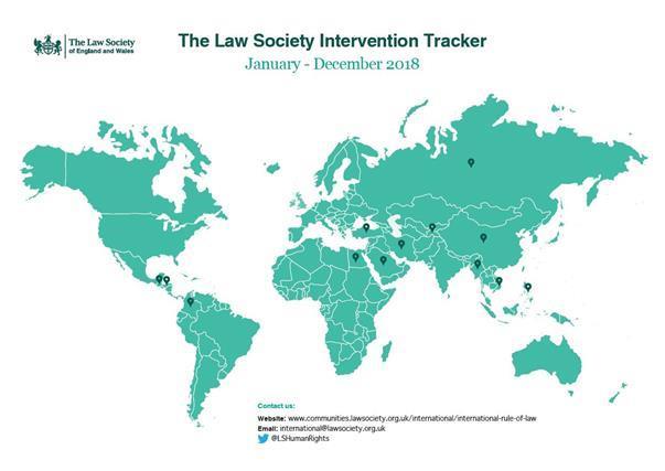 intervention tracker