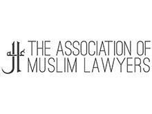 Association of Muslim Lawyers logo