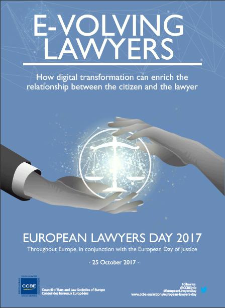 european lawyers day