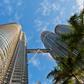 Photo of Petronas Towers in Kuala Lumpur, Malaysia