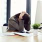 stress burnout 390x234
