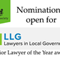 Lawyers in Local Government