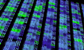 Flowing data stream